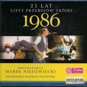 25 Lat Listy Przebojów Trójki - 1986