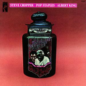 Steve Cropper: Jammed Together