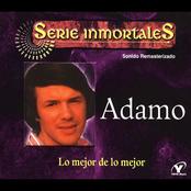 Salvatore Adamo: Lo Mejor De Lo Mejor