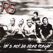 Let's Not Be Alone Tonight - Single