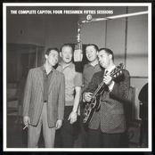 Complete 1950-1954 Studio-Issued Recordings