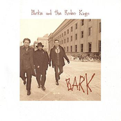 Blackie and the Rodeo Kings: BARK