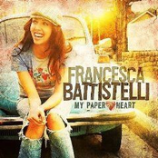 Francesca Battistelli: My Paper Heart