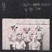 I Can Fool Anybody in This Town - EP