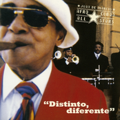 Afro-Cuban All Stars: Distinto, Diferente