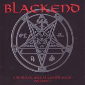 Blackend, Vol. 1 disc 1