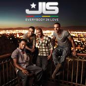 Everybody in Love