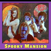 Spooky Mansion: Disco Bitch