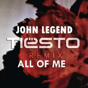 All of Me (Tiësto's Birthday Treatment Remix [Radio Edit])
