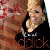 Carol Riddick: Love Phases