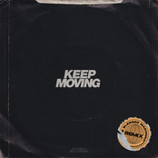 Keep Moving (The Blessed Madonna remix)