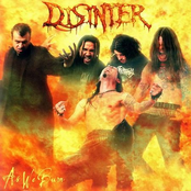Disinter: As We Burn