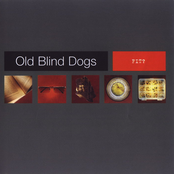 Old Blind Dogs: Fit?