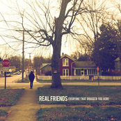 Real Friends: Everyone That Dragged You Here