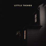 Charlie Brennan: Little Things