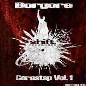 Borgore: Gorestep Vol. 1 SHIFT DIGI 009