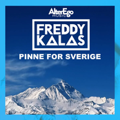 Pinne for Sverige - Single