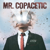 Mr. Copacetic [Explicit]