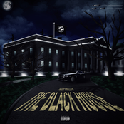 The Black House - EP