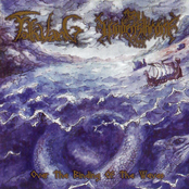 Over The Binding Of The Waves (Split)