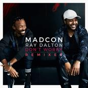 Don't Worry (feat. Ray Dalton) [Remixes]