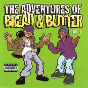 Bread and Butter: The Adventures Of Bread & Butter Vol 1