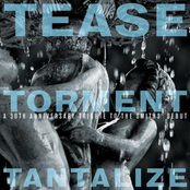Tease Torment Tantalize: A 30th Anniversary Tribute to the Smiths' Debut