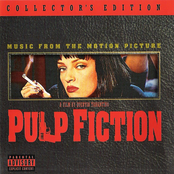 Pulp Fiction Soundtrack - Collector's Edition