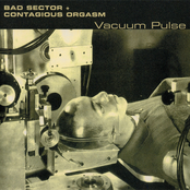 Vacuum by Contagious Sector