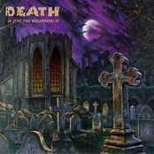 Death ... Is just the beginning Vol.4