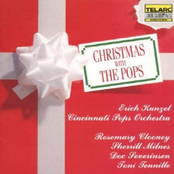Cincinnati Pops Orchestra: Christmas With The Pops