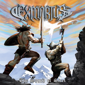 Exmortus: The Sound Of Steel