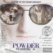 Slappin' in the Trunk Presents: Powder