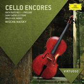 Mischa Maisky: Cello Encores