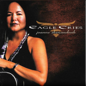 Joanne Shenandoah: Eagle Cries