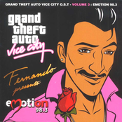 Grand Theft Auto - Vice City CD 3 (Emotion 98.3)