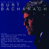 Burt Bacharach: The Best Of Burt Bacharach