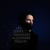Alexandre Poulin: Les temps sauvages