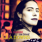 Lila Downs: Una Sangre (One Blood)