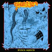Throaat: Black Speed [EP]