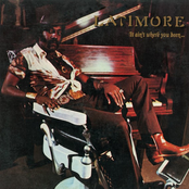 Latimore: It Ain't Where You Been