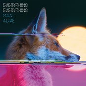 Everything Everything ~ Man Alive