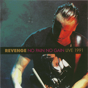 Revenge - One True Passion V2.0 / CD2 (Be Careful What You Wish For)