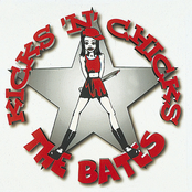 Bates: Kicks 'N' Chicks