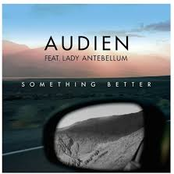 Audien: Something Better