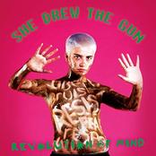 She Drew The Gun: Revolution Of Mind