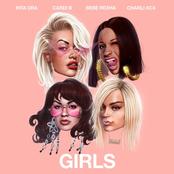 Girls (feat. Cardi B, Bebe Rexha  Charli XCX)