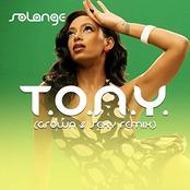 T.O.N.Y. Remix (Grown & Sexy)