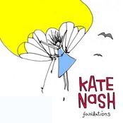 Kate Nash - Foundations