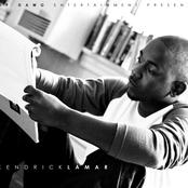Kendrick Lamar EP